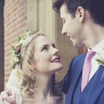 Fabulous Flowers for an Oxford University Wedding
