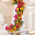 Fabulous Flowers & Princess Patisserie Launch Wedding Collection for 2015
