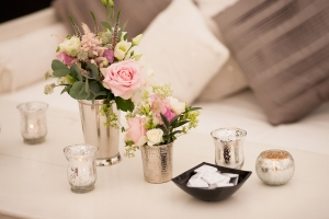 Fabulous Flowers Home Styling
