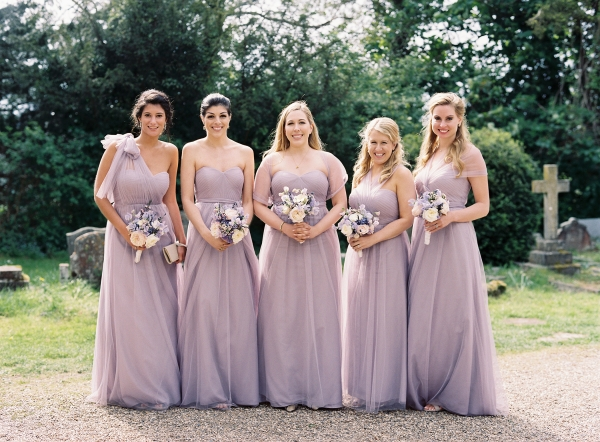 West Wycombe Park wedding