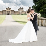 An English Wedding With An Oriental Infusion