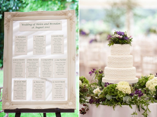 Stately Cotswold Home Wedding