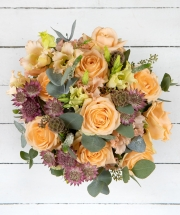 Regular Autumn Bouquet