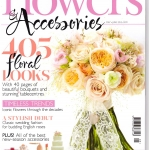 Matthew asked for his Top Season Trends by Wedding Flowers Magazine