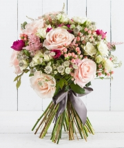 The Baby Girl Bouquet