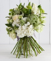 White Summer Bouquet