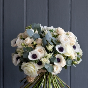Introducing The White Bouquet
