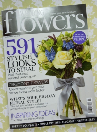 Fabulous Flowers In The Press
