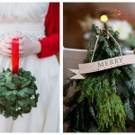 Wedding Inspiration: Winter Wedding