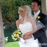Spring Wedding At Ardington House