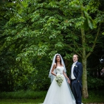 Wedding at Oxford Oratory and Ardington House