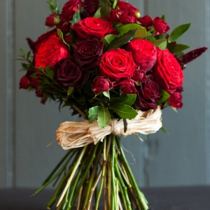 Fabulous Flowers Greatest Lover Valentines Flowers