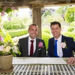 A Beautiful Summer Wedding at Caswell House