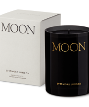 Evermore Moon Candle Large