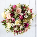The Pink Spring Bouquet