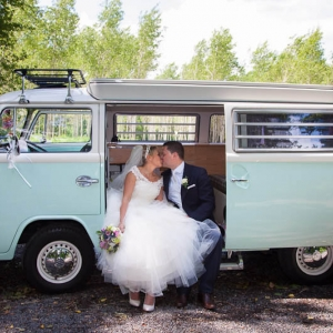 Vintage Styled Wedding at Ardington House