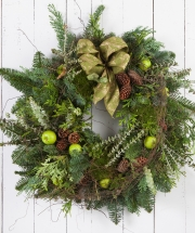The Orchard Wreath