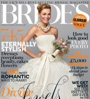Bride Magazine February / March 2013