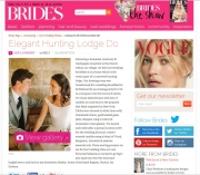 Wedding of the Week Bridal Magazine