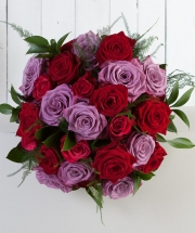 Luxury Romantic Rose Bouquet