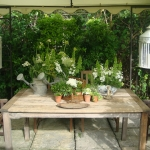 Styling for a Summer Garden Party