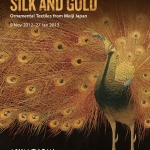 The Ashmolean - Threads of Silk and Gold