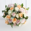 Luxury Pastel Rose Bouquet