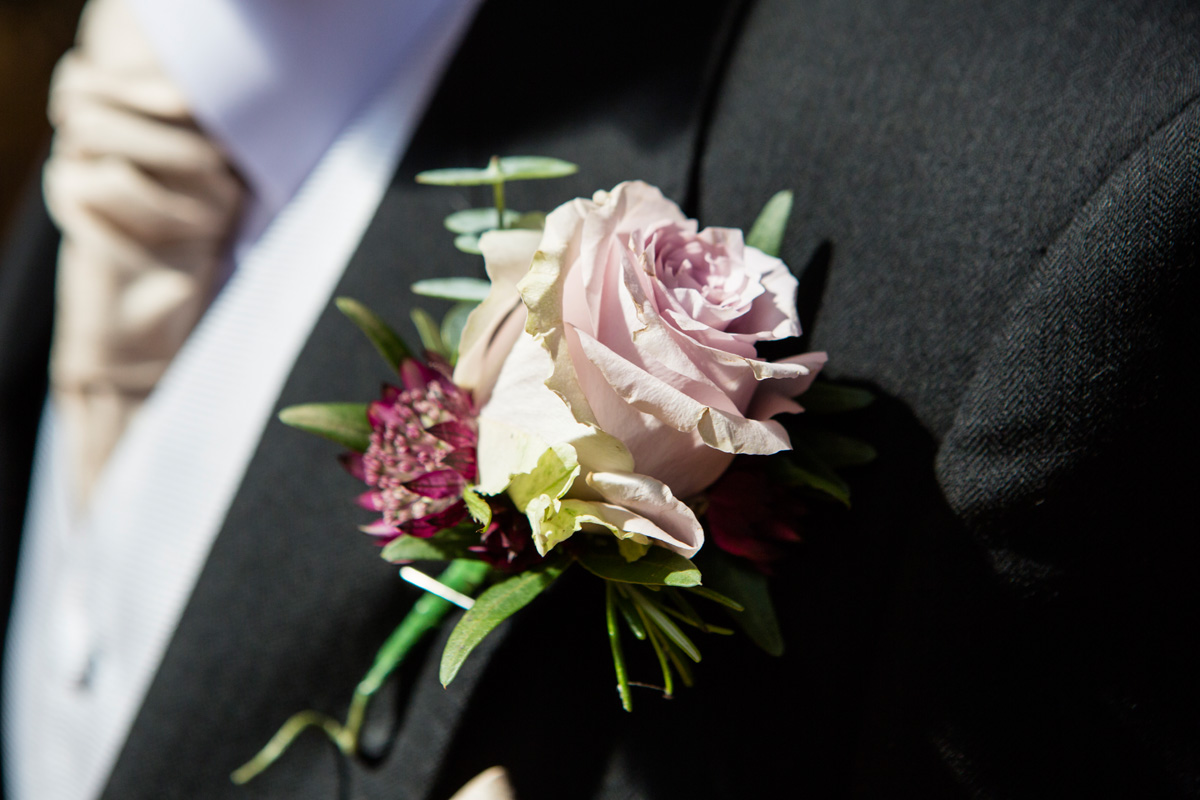 Flowers For An Oxford Wedding Fabulous Flowers