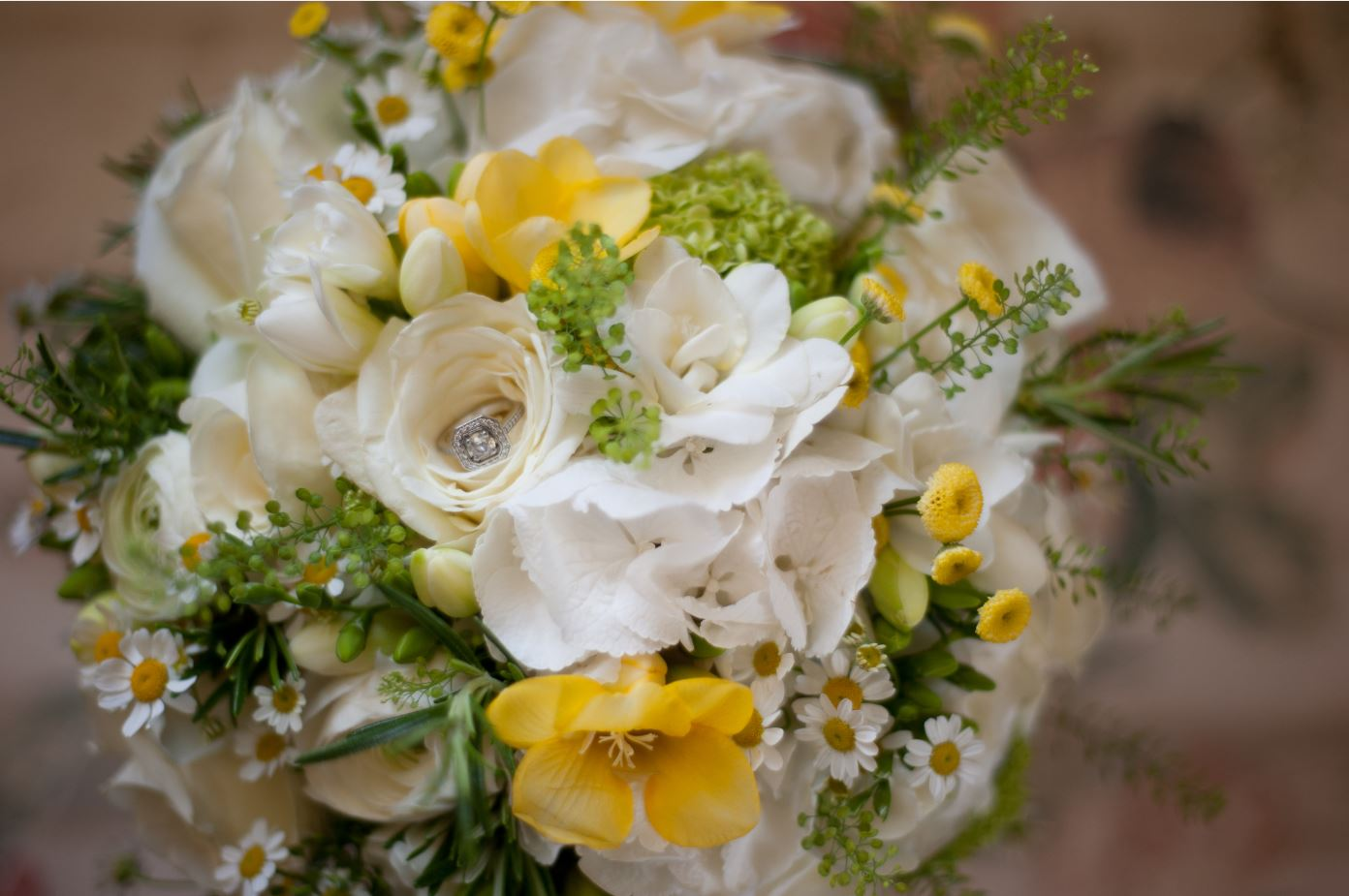 Country Garden Wedding Flowers Fabulous Flowers