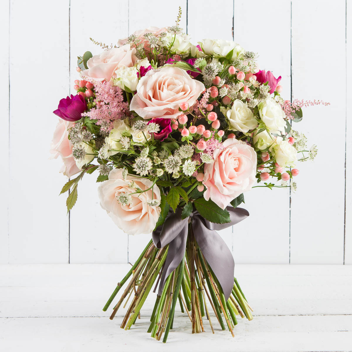 The Baby Girl Bouquet Fabulous Flowers