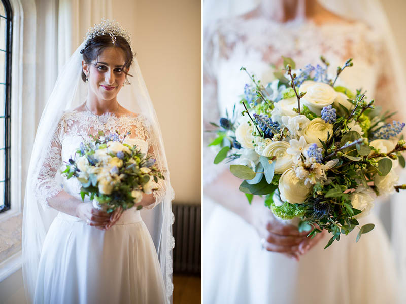 Flowers For March Wedding