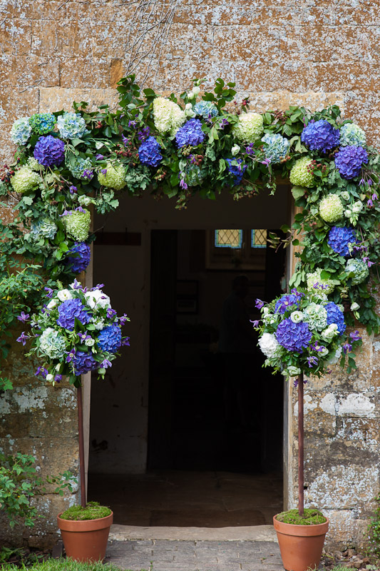 Fabulous Flower Arches